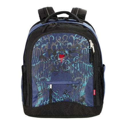 4YOU Flash BTS Rucksack Compact, 343-47