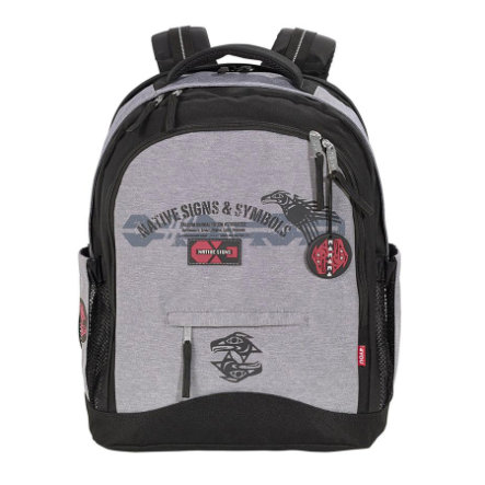 4YOU Flash BTS Backpack Compact, 336-47