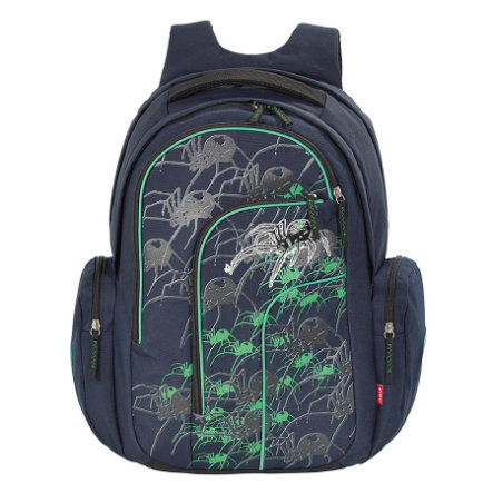4YOU Flash BTS Rucksack Move, 340-47 Spider