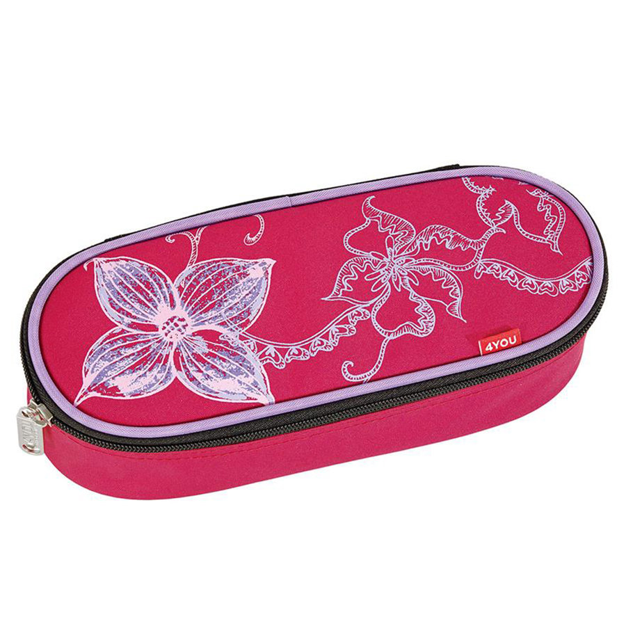 4YOU Flash Hardbox Plus - 344-47 Flower Lace