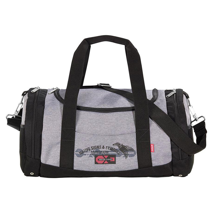4YOU Flash Sports Bag Function 336-47 Ethno