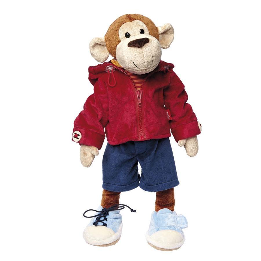 sigikid® Opetuslelu pukeminen apina