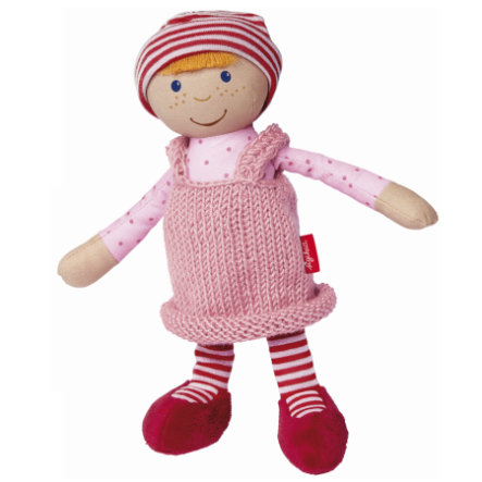 SIGIKID Pop Sigidolly roze 40930