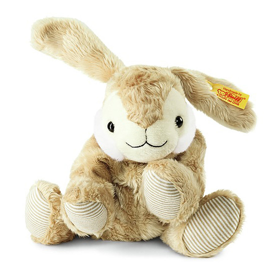 STEIFF Heat Cushion Floppy Hoppel Rabbit 22 cm