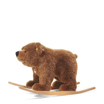 STEIFF Urs Houpací medvěd 70 cm