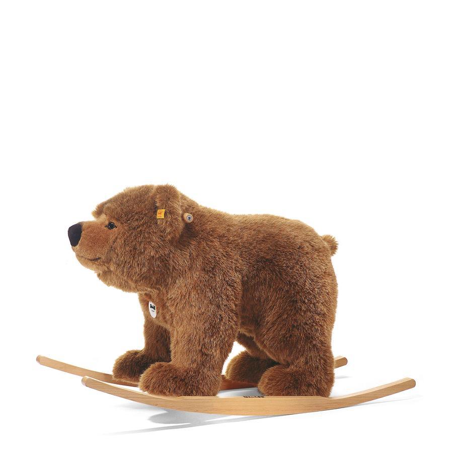 STEIFF Keinueläin Urs-karhu, 70 cm