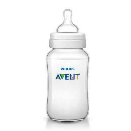 Philips Avent Anti-Kolik Flasche SCF566/17 Klassik 330 ml