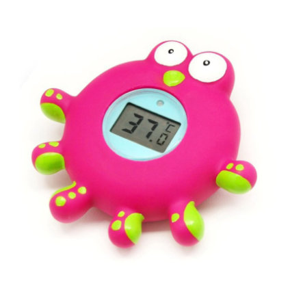 knorr® toys escabbo® Octopus Badethermometer