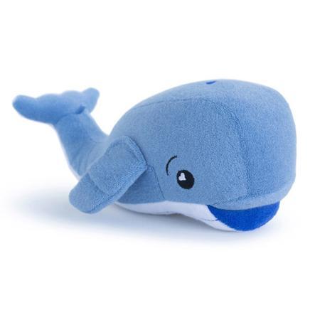 knorr® toys Peluche de bain baleine Jackson SoapSox sea family