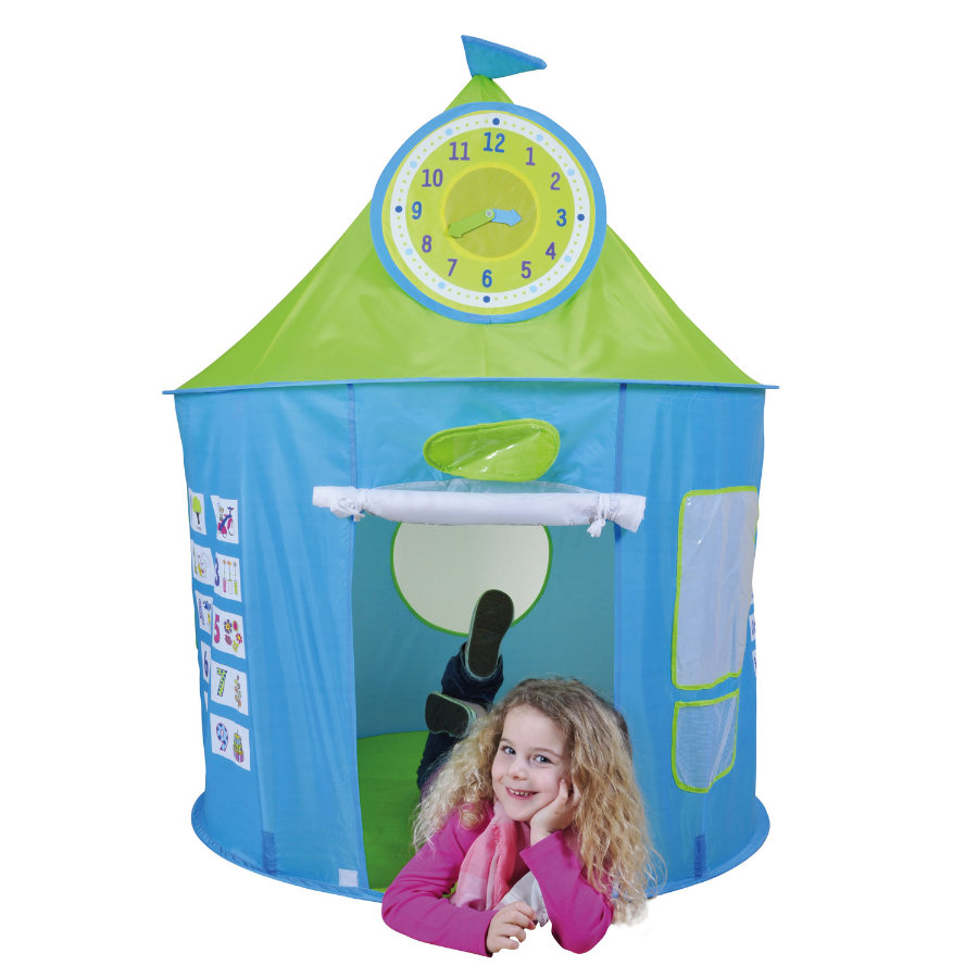 knorr® toys Tenda da gioco - Activity