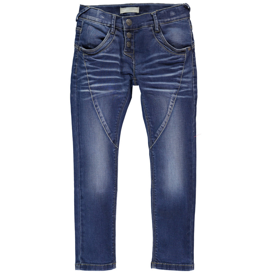 NAME IT Boys Jeans RILIA medium blue denim