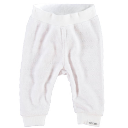 NAME IT Baby Nicki Hose NITUNNE bright white