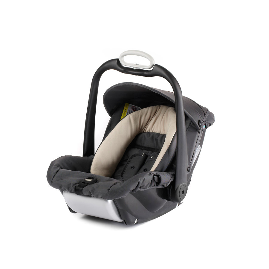 mutsy Evo Safe2Go Urban Nomad Dark Grey