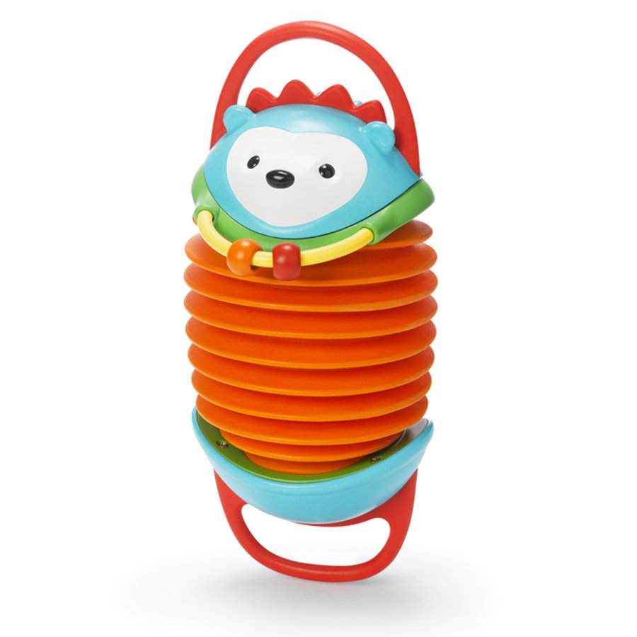 SKIP HOP Playtime Accordeon Egel