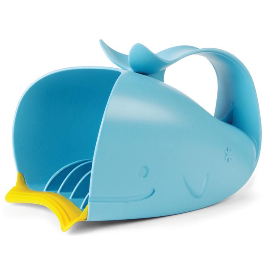 SKIP HOP HOP Moby Whale cup do mycia włosów bez rozdarcia
