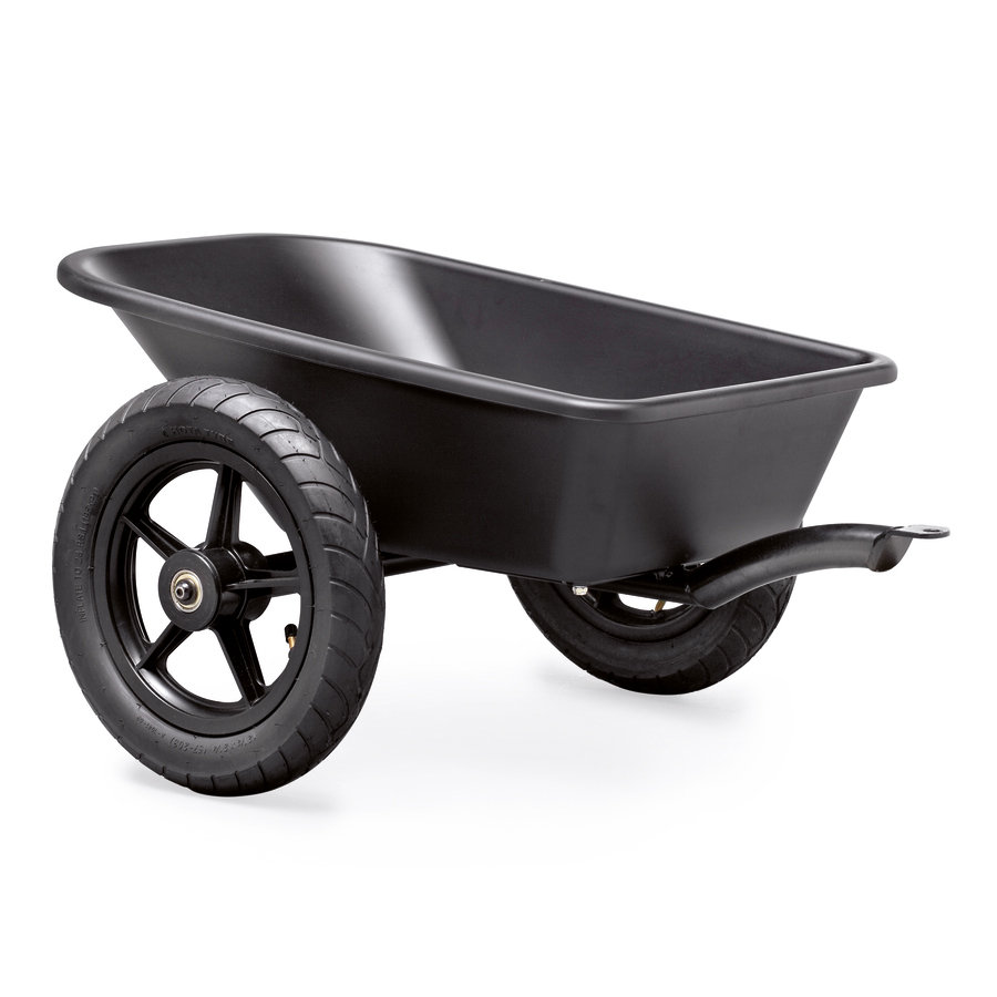 BERGTOYS Go-Kart doplňky BERG Přívěs Junior