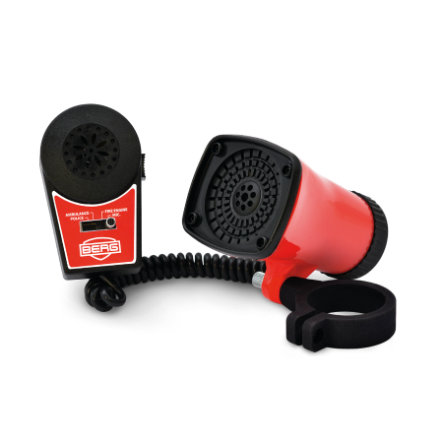 BERG Toys - Go-Kart Accesorio Buddy sirena