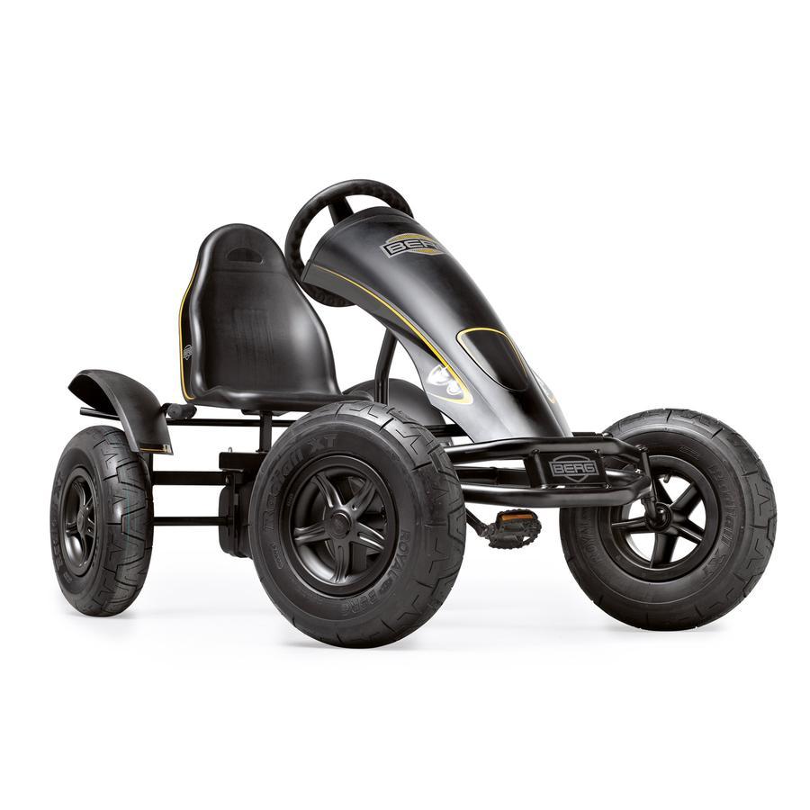 BERG Toys - Pedal Go-Kart Black Edition BFR-3
