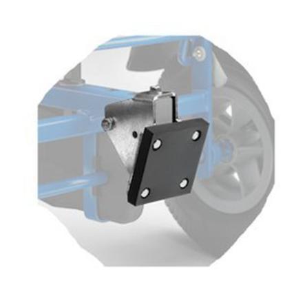 BERG Toys - Rubberen botsbescherming