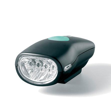BERGTOYS LED - Światło przednie