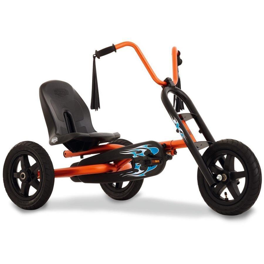 BERG Pedal Go-Kart Berg Choppy