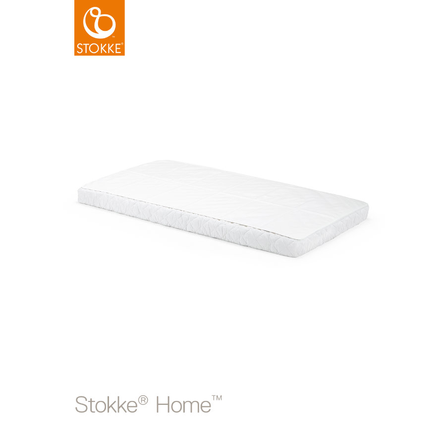 Stokke® Home™ Bed Nässestop White