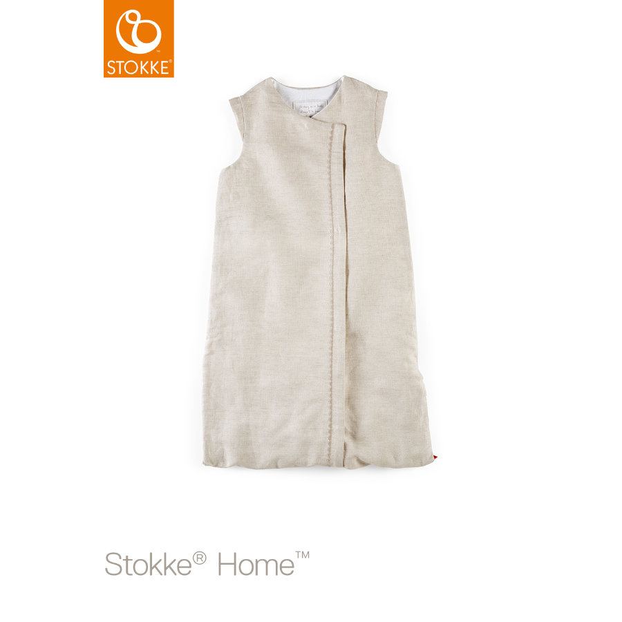 STOKKE® Home™ Schlafsack 0-6 Monate Natural