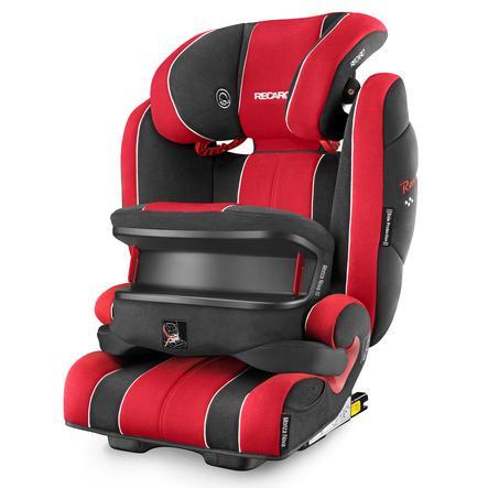RECARO Monza Nova IS Seatfix 2015 Racing limited Edition