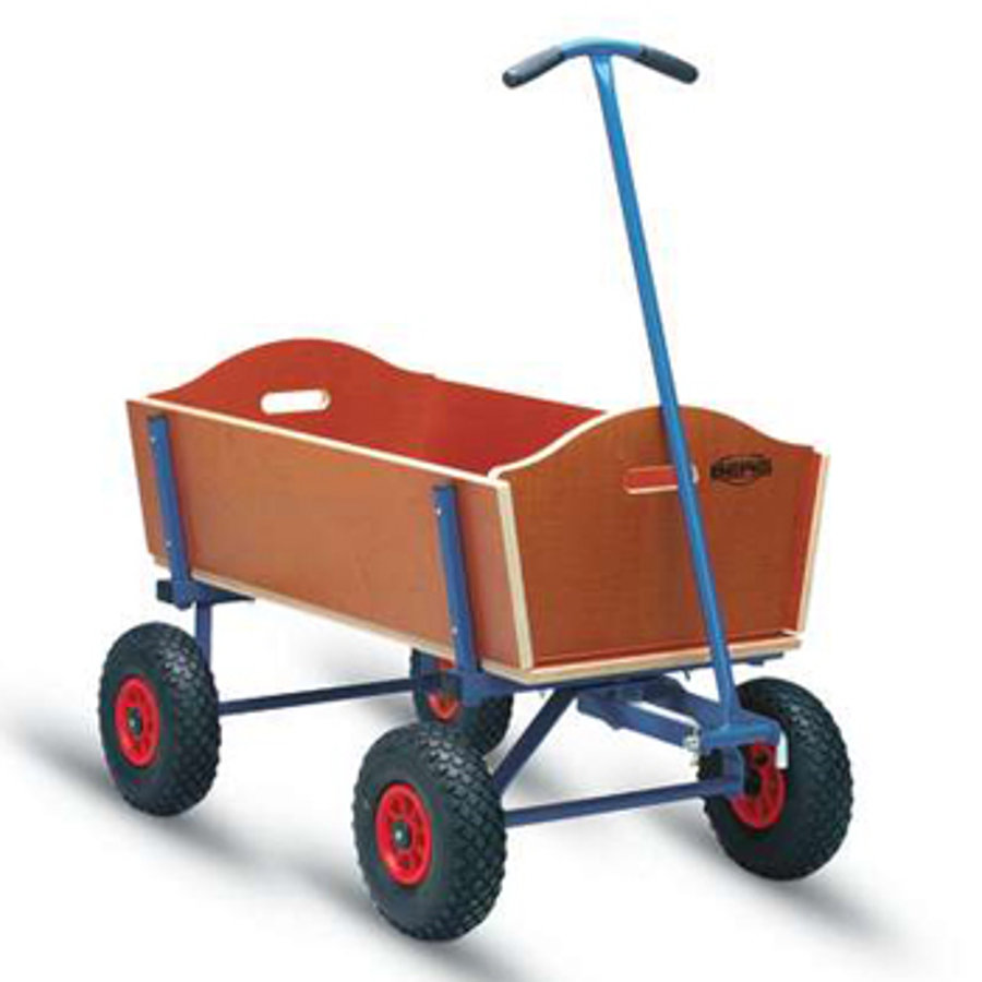 BERG Toys - Bollerwagen L