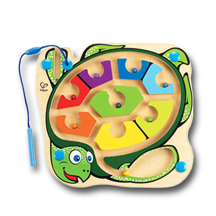 HAPE Układanka Żółwik Colorback Sea Turtle™
