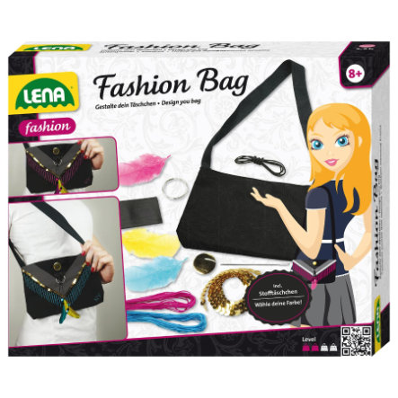 SMG LENA Fashion Bag 42584