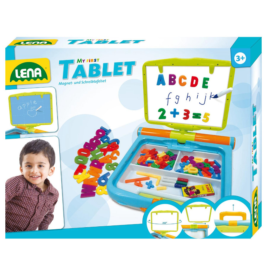 LENA My First Tablet 65712