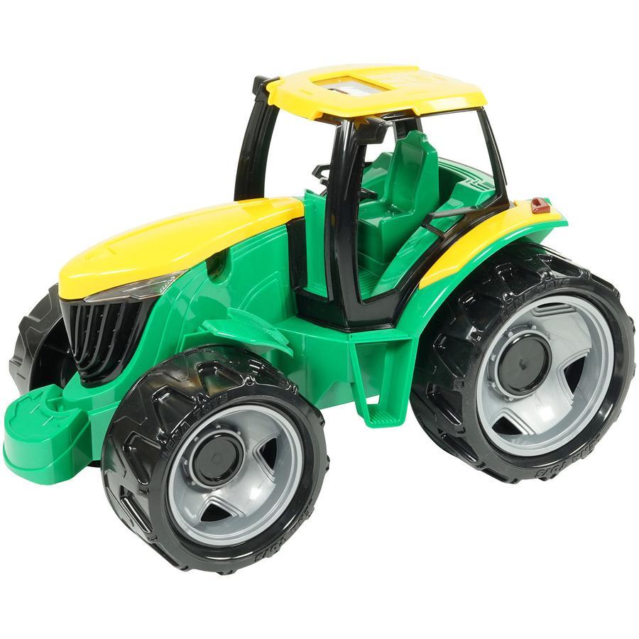 SMG LENA Starke Riesen Traktor ohne Schaufel, 62 cm 02121