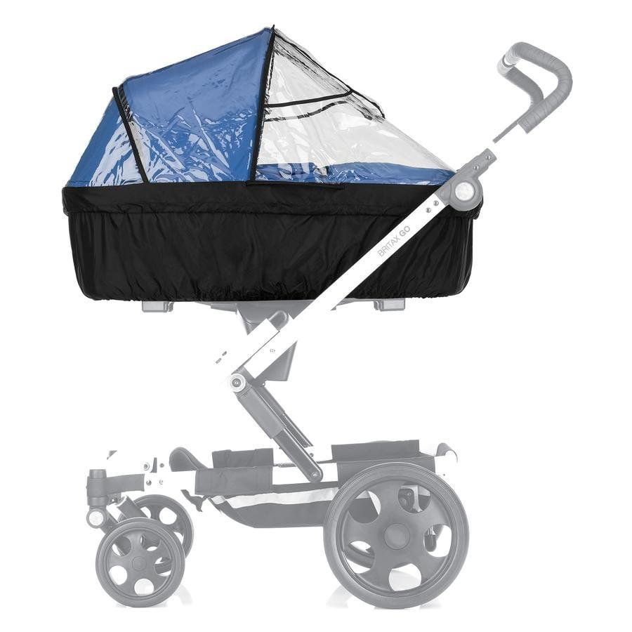 Britax Regenverdeck Go für Kinderwagenaufsatz