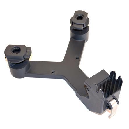 BuggyPod Revelo Adapter Perle voor Lascal Maxi en Bugaboo