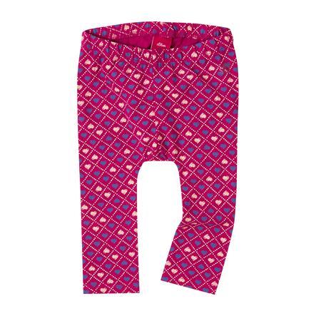 s.OLIVER Girls Baby Leggings pink