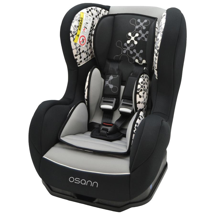 OSANN Autostoel Cosmo SP Corail Black