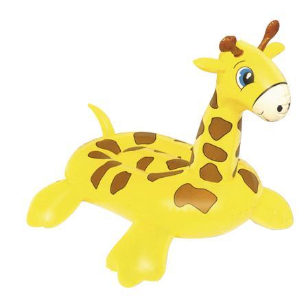 BECO Nafukovací žirafa