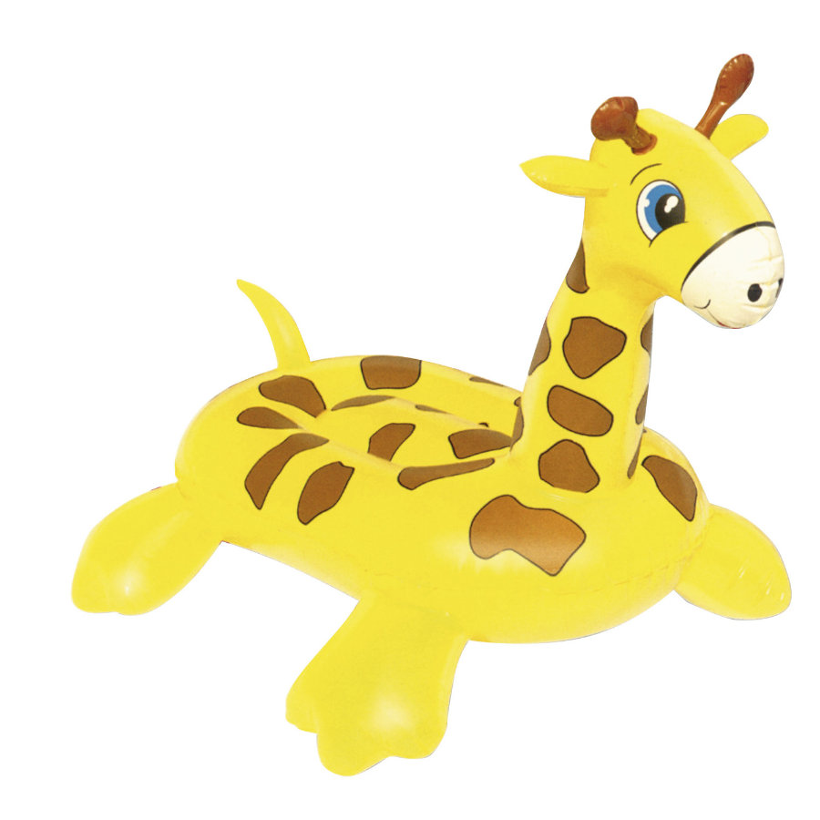 BECO Bouée animal Girafe