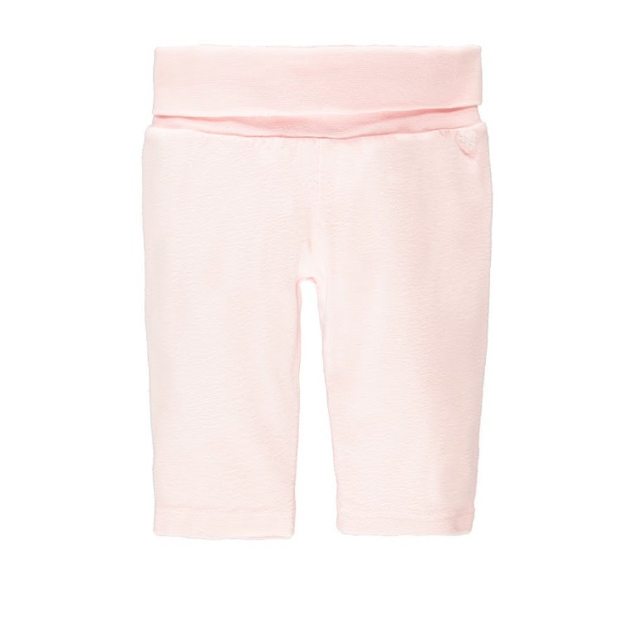 MARC O`POLO Mini Legíny chalk pink