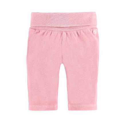 MARC O`POLO Girls Mini Legíny rosé