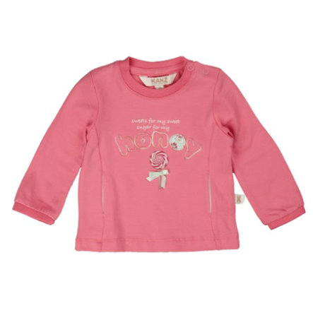 KANZ Girls Mini Longsleeve wild orchid