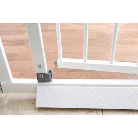 GEUTHER Panel podłogowy do bramki zabepieczającej kolor bialy