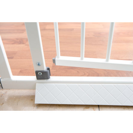 GEUTHER Rampa per Easy Lock - Bianco