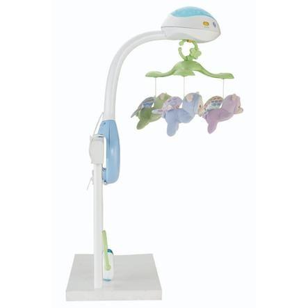 Fisher-Price® 3-i-1 Drømmebjørn Uro Mobile
