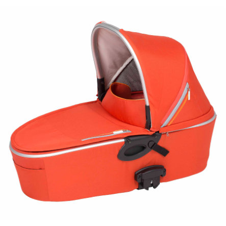 X-Lander Urban Carrycot 14 orange
