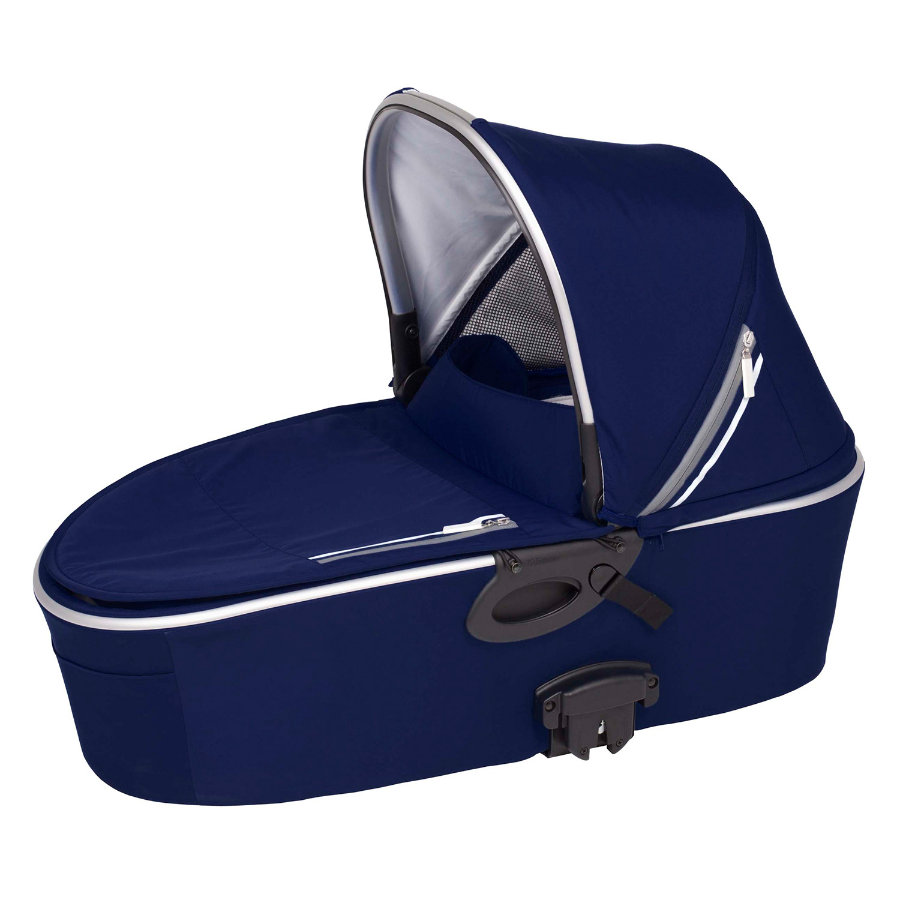 X-Lander Urban Carrycot 14 deep blue