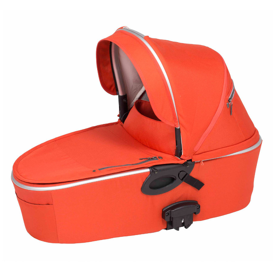 X-Lander Liggdel Outdoor 14 orange