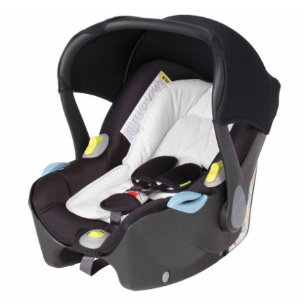 X-Lander Seggiolino auto CAR SEAT 14 Set black