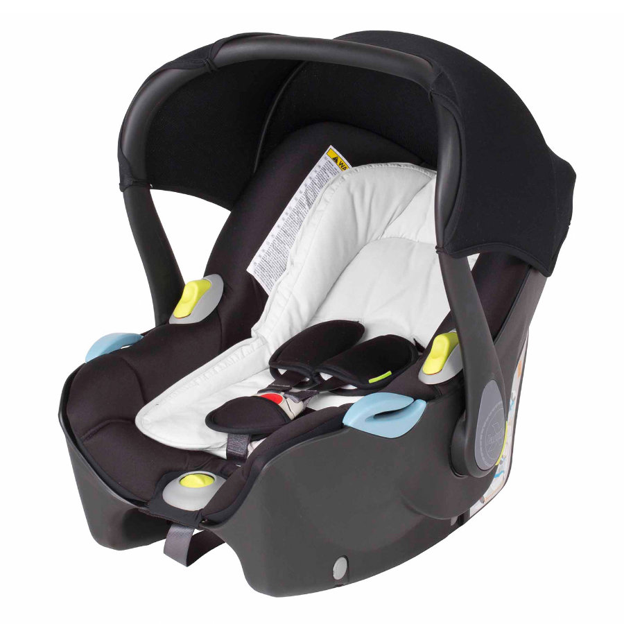 X-Lander Babyskydd CAR SEAT 14 Set black